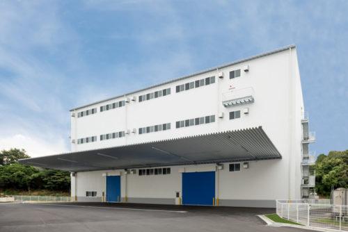 20180823takaras1 500x334 - タカラスタンダード/名古屋工場に新倉庫竣工、資材集約