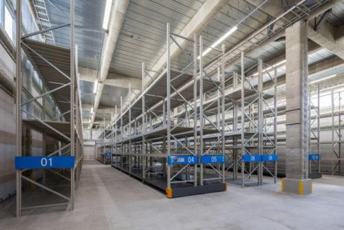 20180823takaras3 500x334 - タカラスタンダード/名古屋工場に新倉庫竣工、資材集約