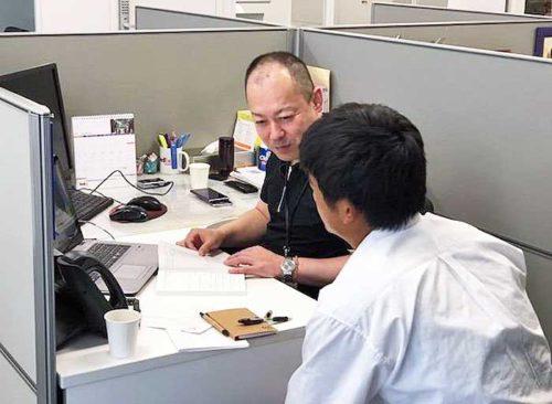 20180828fedex 500x366 - フェデックス/関空内ハブ施設で高校生の一日職業体験
