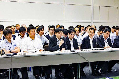20180829kokudo2 500x334 - 空飛ぶクルマ/国交省、経産省、民間が協議会発足、実現目指す