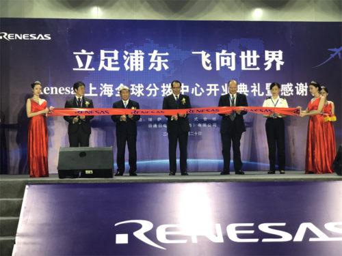 20180831nittsunec 500x375 - 日通NECロジ/上海に半導体物流センター開設
