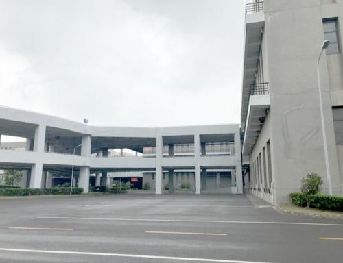 20180831nittsunec1 500x384 - 日通NECロジ/上海に半導体物流センター開設