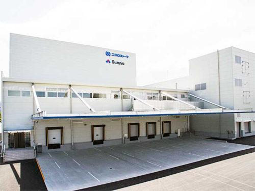 20180905nipro 500x375 - ニプロ、鈴与/三重県松阪市で医薬品物流棟稼働
