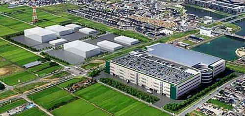20180910prologis21 500x238 - プロロジス/埼玉県草加市で15万m2のマルチテナント型物流施設を開発