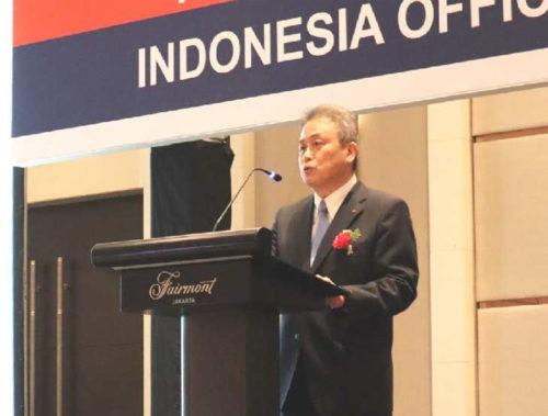 20180912nittsu 500x379 - 日通/インドネシア・ジャカルタに生産設備一貫輸送の駐在員事務所開設