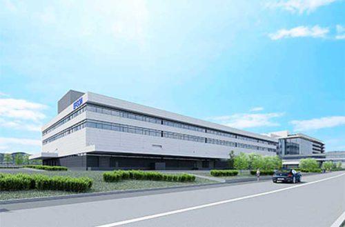 20180913epson 500x329 - セイコーエプソン/160億円投じ、長野県塩尻市に新棟を着工