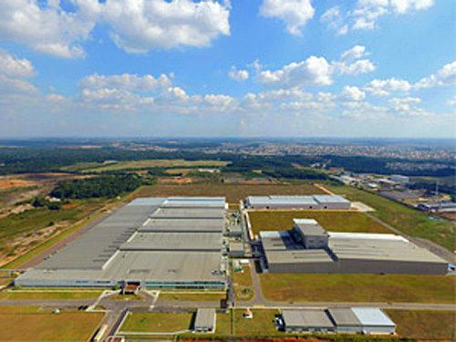 20180920sumitomog 500x375 - 住友ゴム/ブラジル工場でトラック・バス用タイヤの生産能力を増強