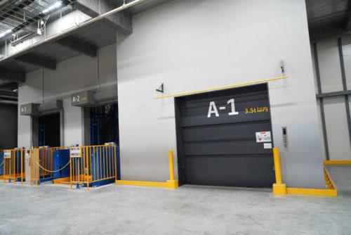 20180921prologi8 500x334 - プロロジス/スタートトゥディ専用物流施設、茨城県つくば市に竣工、基幹センターに