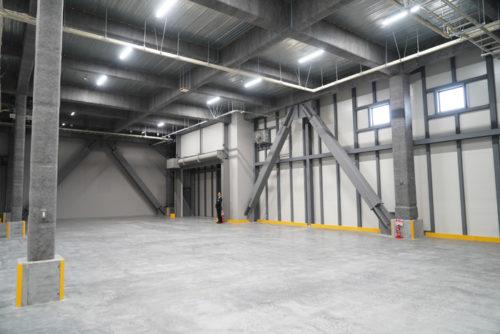 20180921prologi9 500x334 - プロロジス/スタートトゥディ専用物流施設、茨城県つくば市に竣工、基幹センターに