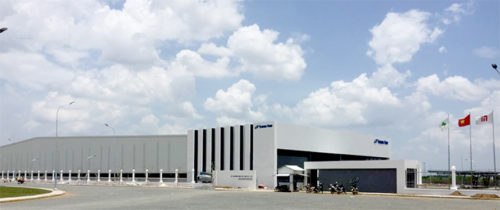 20180925turumi1 500x210 - 鶴見製作所/ベトナムに新工場竣工