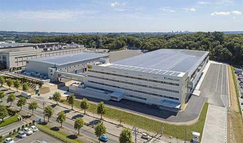 20180927prologis 500x294 - プロロジス/宮城県仙台市でヤマト運輸の専用物流施設を竣工