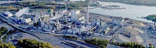 20181003itochu1 500x156 - 伊藤忠/フィンランドで環境配慮型素材の合弁工場設立