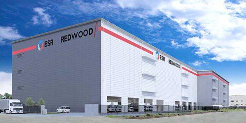 20181004esr2 500x250 - ESR/3PL需要取り込む、千葉県野田市で3.7万m2の物流施設着工
