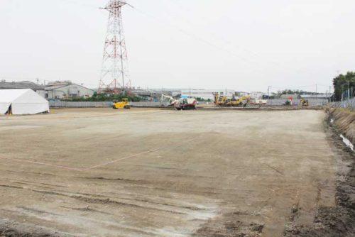 20181004esr3 500x334 - ESR/3PL需要取り込む、千葉県野田市で3.7万m2の物流施設着工