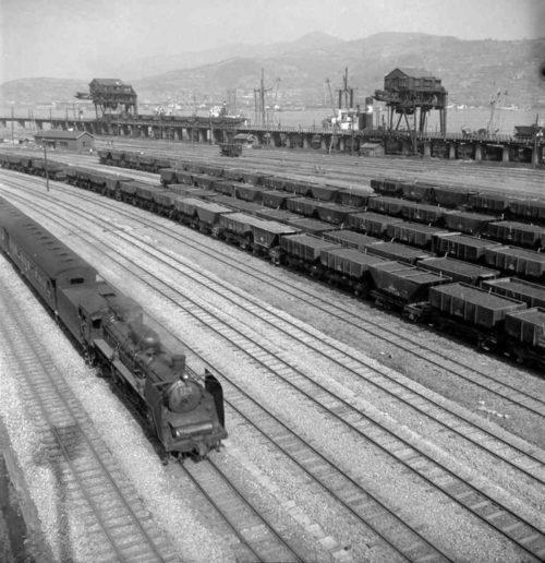 20181004tetsudom1 500x516 - 鉄道博物館/「カモツのヒ・ミ・ツ」展、10月20日から開催