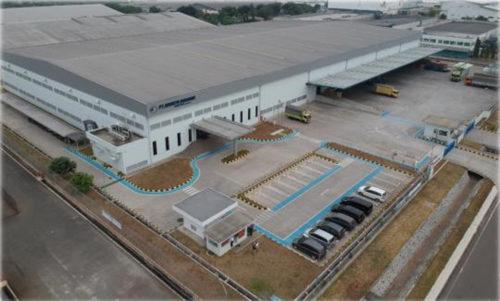 20181009hankyuhan 500x301 - 阪急阪神エクス/インドネシアで保税物流センターのライセンス取得
