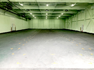 江別エチレン貯蔵庫