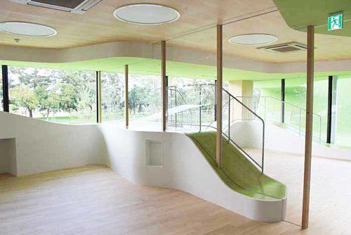 20181019esr11 500x334 - ESR/埼玉県久喜市で15.1万m2の物流施設竣工、内部を初公開