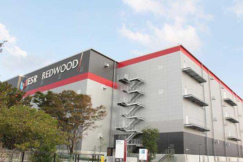 20181019esr2 500x334 - ESR/埼玉県久喜市で15.1万m2の物流施設竣工、内部を初公開