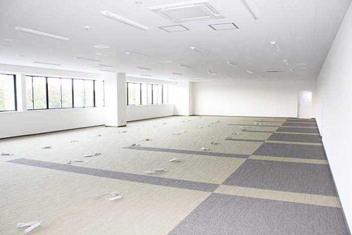 20181019esr6 500x334 - ESR/埼玉県久喜市で15.1万m2の物流施設竣工、内部を初公開