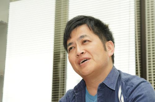 ZMP 谷口 恒 社長