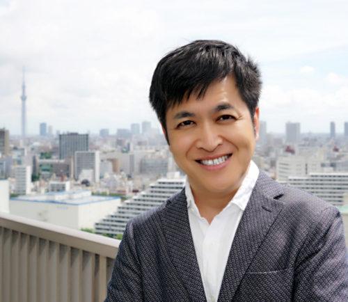 20181022zmp10 500x434 - 物流最前線/ZMP 谷口 恒社長(トップインタビュー)