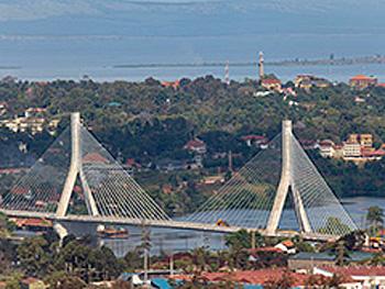 20181023jica - JICA/ナイル川に架かる新橋の建設で国際回廊の整備を支援