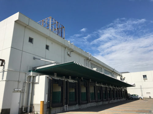 神奈川流通センター
