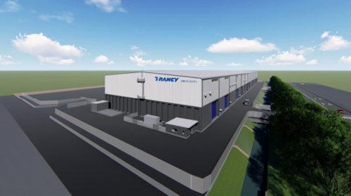 20181024trancy 500x279 - 日本トランスシティ/42億円投じ、バイオマス燃料の倉庫建設