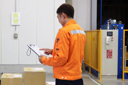 20181025nttlogi1 500x334 - NTTロジスコ/医療機器物流共同配送サービスの対象エリアを拡大