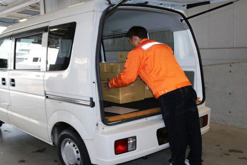 20181025nttlogi2 500x334 - NTTロジスコ/医療機器物流共同配送サービスの対象エリアを拡大