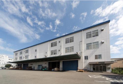 20181029uniteda1 500x341 - ユナイテッド・アーバン/武蔵村山倉庫を18億円で取得