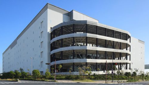 20181030amagasaki1 500x285 - 尼崎市の大型物流施設/11月14・15・16日に内覧会