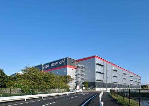 20181101esr1 500x356 - ESR/埼玉県久喜市の大型物流施設で大手3PL企業と契約、約3割内定