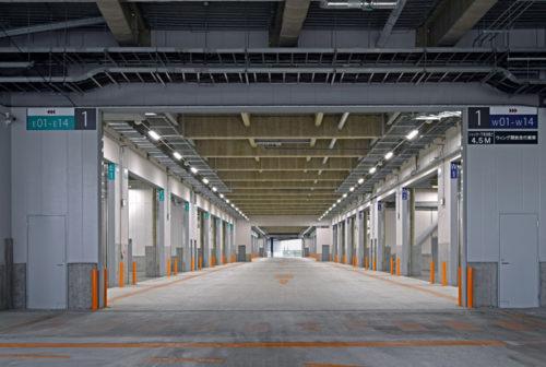 20181101esr3 500x336 - ESR/埼玉県久喜市の大型物流施設で大手3PL企業と契約、約3割内定