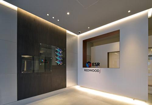 20181101esr4 500x346 - ESR/埼玉県久喜市の大型物流施設で大手3PL企業と契約、約3割内定