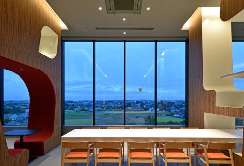 20181101esr6 500x341 - ESR/埼玉県久喜市の大型物流施設で大手3PL企業と契約、約3割内定