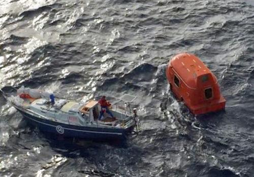 20181112nyk 500x348 - 日本郵船/グループ運航のばら積船が西豪州沖で人命救助
