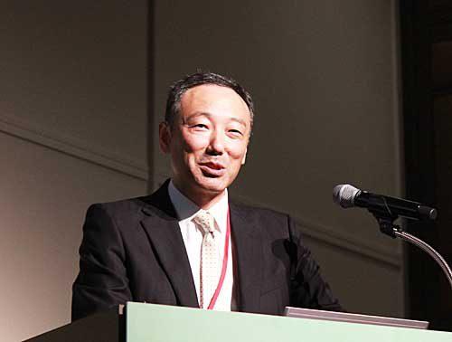 JD.com京東日本の荒井日本業務最高責任者