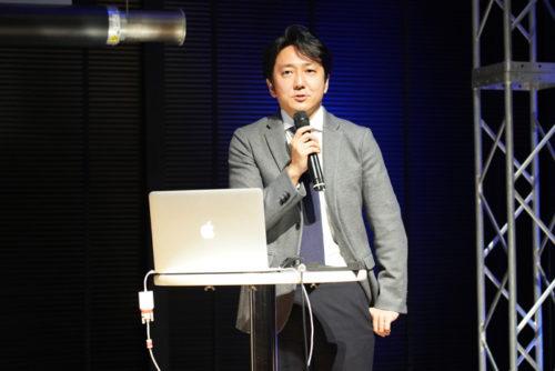 ディー・エヌ・エーの中島宏執行役員