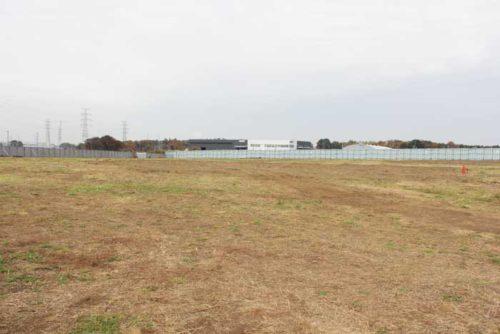 20181203yokorei2 500x334 - ヨコレイ/60億円投じ、茨城県つくば市の圏央道沿線に冷蔵倉庫建設