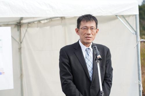20181204tairetsu4 500x334 - トラック隊列走行/車線維持支援システム等の新技術を加え、新東名で実験