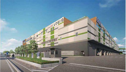 20181204tokyu1 500x287 - 東急不動産/埼玉県三芳町にアスクル専用物流施設(7.1万m2)を着工