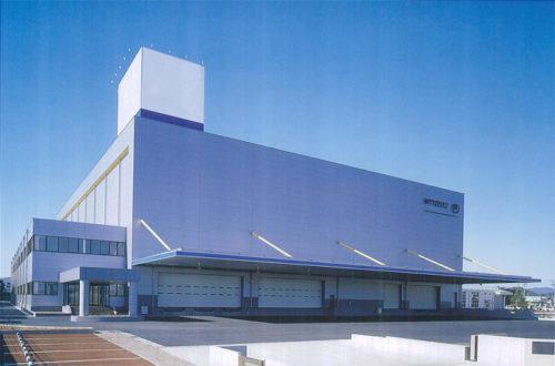 掛川物流センター