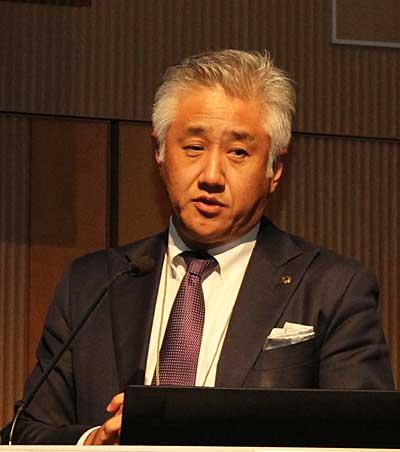 20181214daiwa1 - 大和ハウスグループ/物流業界の課題解決へ、IoTで討論会