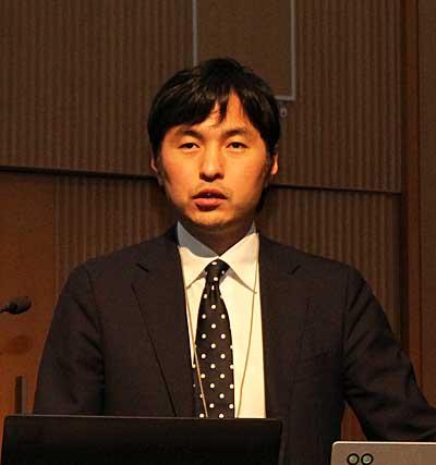 Hacobu 佐々木代表取締役
