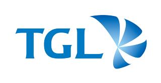 TGLのロゴ