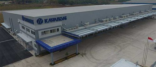PT.KAWANISHI WAREHOUSE INDONESIA