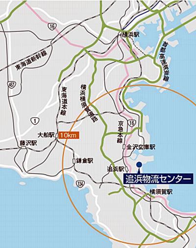 20190116kenedexs4 - ケネディクス商業リート/神奈川県座間市と横須賀市の物流センター取得