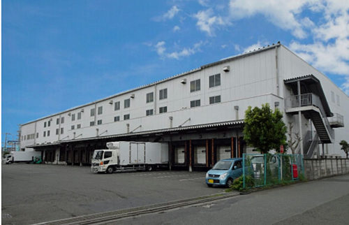 20190116kenedyxs1 500x322 - ケネディクス商業リート/神奈川県座間市と横須賀市の物流センター取得